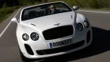 GALERIE FOTO: Noi imagini cu modelul Bentley Continental Supersports Cabrio26305