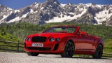 GALERIE FOTO: Noi imagini cu modelul Bentley Continental Supersports Cabrio26293