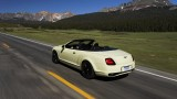 GALERIE FOTO: Noi imagini cu modelul Bentley Continental Supersports Cabrio26295