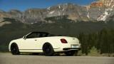 GALERIE FOTO: Noi imagini cu modelul Bentley Continental Supersports Cabrio26297