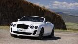 GALERIE FOTO: Noi imagini cu modelul Bentley Continental Supersports Cabrio26303