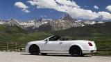 GALERIE FOTO: Noi imagini cu modelul Bentley Continental Supersports Cabrio26304