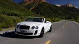GALERIE FOTO: Noi imagini cu modelul Bentley Continental Supersports Cabrio26306