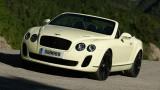 GALERIE FOTO: Noi imagini cu modelul Bentley Continental Supersports Cabrio26308