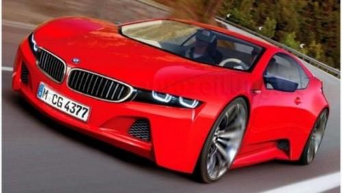 ZVON: BMW dezvolta modelul M8 sport hibrid26280