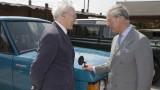 Charles Spencer, parintele Range Rover-ului a murit la 85 de ani26279