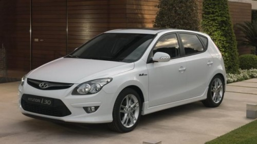 Noul Hyundai i30u, in Romania de la 9.400 euro26274
