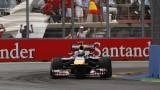Vettel a castigat MP al Europei disputat la Valencia26265