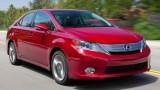 Recall Lexus: 17.000 de autoturisme Lexus HS 250h rechemate, vanzarile oprite26264