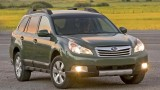 Recall la modelele Subaru Outback si Legacy din 201026256
