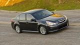 Recall la modelele Subaru Outback si Legacy din 201026257