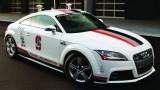 VIDEO: Audi testeaza modelul TTS Pikes Peak fara sofer26253