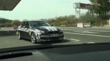VIDEO: Noile modele BMW M5 si M6 au fost spionate26252