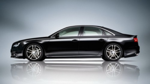 ABT a tunat noul Audi A826245