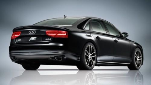 ABT a tunat noul Audi A826246