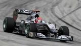 Schumacher nu este afectat de critici26237