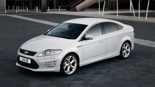 Iata noul Ford Mondeo facelift!26231