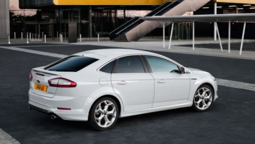 Iata noul Ford Mondeo facelift!26232