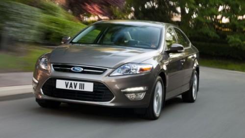 Iata noul Ford Mondeo facelift!26234