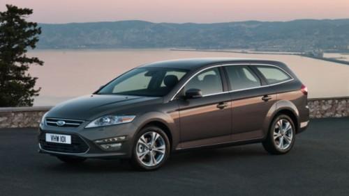 Iata noul Ford Mondeo facelift!26235