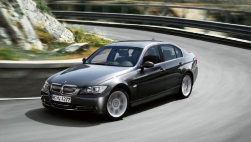 Iata primele detalii cu privire la noul BMW Seria 3!26214