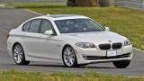 Stocul cu modele BMW Seria 5 a fost epuizat in intreaga lume26212