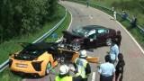Pilotul sef a celor de la Toyota a murit intr-un accident langa Nurburgring26207