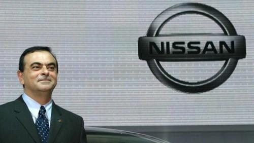Carlos Ghosn are cel mai mare salariu din Japonia: 8 mil. euro26204