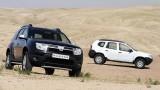 Dacia Duster detine jumatate din piata SUV-urilor din Romania26198