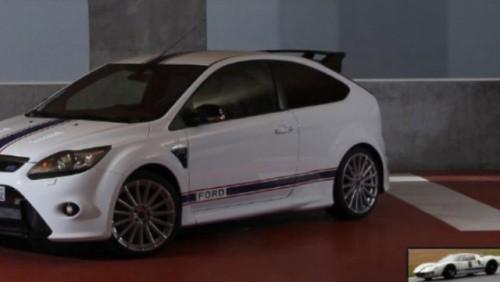Ford prezinta modelele Focus RS Le Mans26188