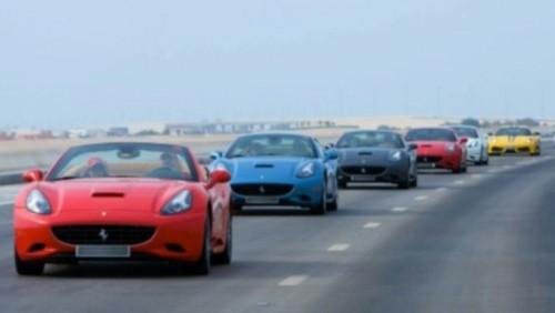 Ferrari va lansa un model nou in fiecare an26181