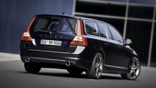 Volvo V70 T6 AWD tunat de Heico26173
