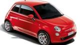 Fiat 500 Rosso Corsa: editie limitata pentru Germania26161