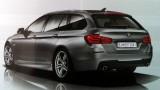 Iata primele imagini ale noului BMW Seria 5 M Sport!26160