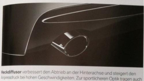 Iata primele imagini ale noului BMW Seria 5 M Sport!26157