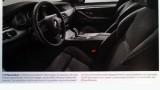 Iata primele imagini ale noului BMW Seria 5 M Sport!26158
