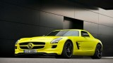Mercedes pregateste un model SLS AMG electric26136