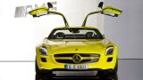 Mercedes pregateste un model SLS AMG electric26140