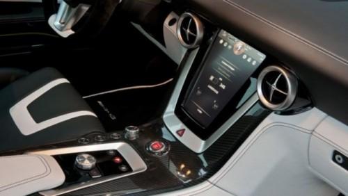 Mercedes pregateste un model SLS AMG electric26145