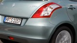 GALERIE FOTO: Iata noul Suzuki Swift!26125