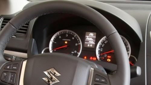 GALERIE FOTO: Iata noul Suzuki Swift!26130