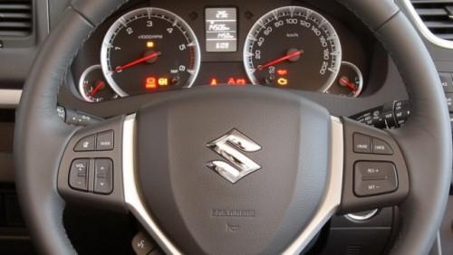 GALERIE FOTO: Iata noul Suzuki Swift!26131