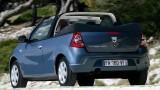 Iata cum ar putea arata Dacia Sandero Cabrio!26108