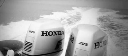 VIDEO: Honda, solutia la norul de cenusa vulcanica26092