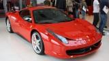 Ferrari promite ca va reduce timpul de livrare26084