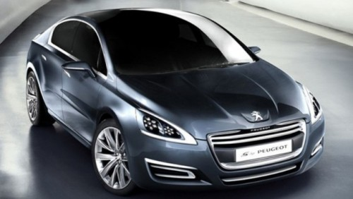 Detalii despre noul Peugeot 50826081