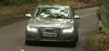 VIDEO: Audi A8, test de 90 de secunde26073