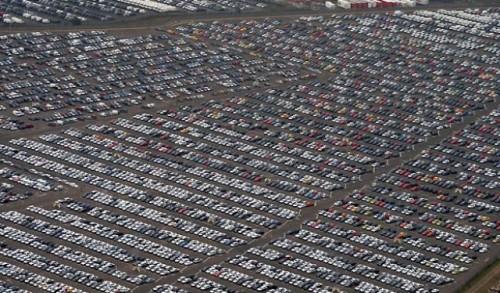 Vanzarile auto din Romania au ajuns la 10.758 de unitati in mai26069