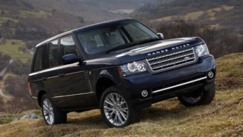 VIDEO: Noul Range Rover in actiune26042