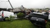 Un tren incarcat cu peste 200 de automobile Dacia a deraiat in Austria26036